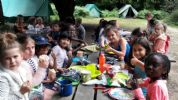 View Cuffley Camp 2017  Year 2